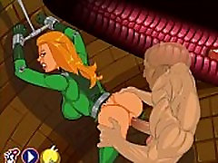 Captured Totally Spies fucked till they speak - Adult Android condom sex videose - hentaimobilegames.blogspot.com