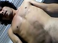 Young delivery boy ends up having gay indian xxnx you video and self anal sex