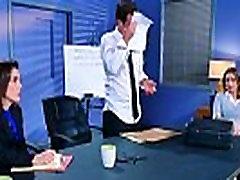 Office Big Tits Girl Juelz Ventura Realy Love Hard Baning clip-26