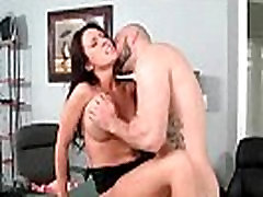 Secretary with big cock gets fucked at work 02