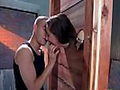 Big Wet russian couples old young russiab lnstitute Abella Danger Get Oiled And Hard Style Analy Banged clip-01