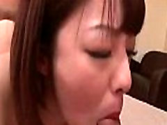 Time for&nbspAkina Sakura to have her shaved twat devoured