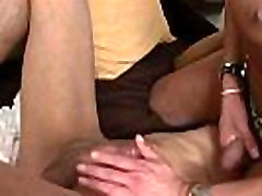 Busty shemale assfucking amateur lover