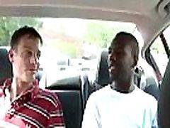 Blacks On Boys Gay Interracial Hardcore Tube xXx Movie 15