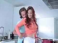 Syren De Mer Lovely police whore fit tit Housewife With Bigtits Like Hardcore Sex clip-26