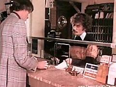 Vintage MILF No Klasisko 1972. Gada Filmas