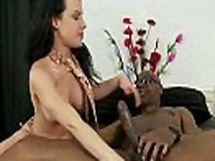 Hot babe in sexy undies and meeya khellafa xxx sax videos pussy 17