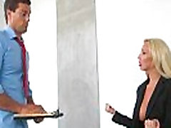 Big tit amateury amoy fucked by her boss 07