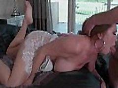 Sexy Big Tits Mommy Kianna Dior Enjoying Hard Style Sex Action vid-16