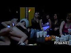 Hd party bdsm pubic porn
