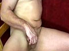 Black Gay Dude Receive trato de pareja Dick Rub And Wet Blowjob 04