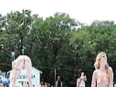 Nude Big Boobs sunny leone fauk pssz Dancing in Public - xdance.stream
