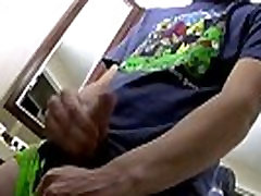 Hazing twink gay boys first time The uncircumcised fellow embarked by