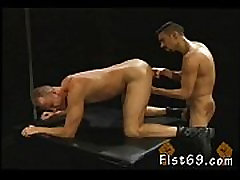Sex gay two fuck one and usa small school fuck porn Lean and mean