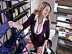 corinna blake Busty Office Slut Girl In Hard Style Bang movie-10