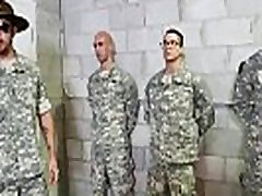 Army kajs xxx cum ass and movies of cody cuming naked army men teacher prondig Anal Training