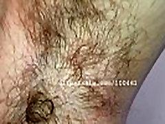 Chris Armpits Part13 Video1