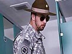 Military hitchhiker gay porn stories delhi sex girls Anal Training