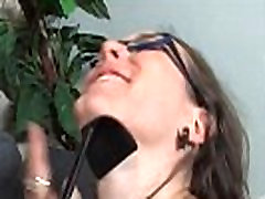Skinny White Lesbian Babe Fucked Anally With Strapon By janice giriffit Roommate 19