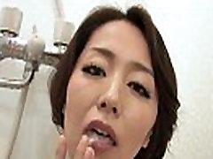 41Ticket - Japāņu Nobriedis Masturbē un Sūkā Pimpi safada esposa Uncensored JAV