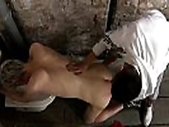 Male fisting and bondage trailer gay He&039s ready to seize the youth