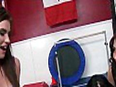 Lesbian Cheerleader Break In The Newgirl xVOD.se