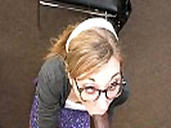 Spex amateur interracial doggystyled