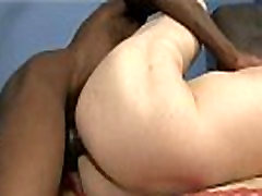 Blacks On Boys - Interracial Gay Bareabck Fuck Video 06