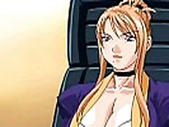 Uncensored Hentai Fuck XXX Anime Mom Cartoon