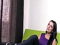 straight video 21617 spooning for alluring hottie