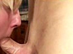 Gay likes licking and gazoo bang