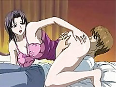 What the name this anime