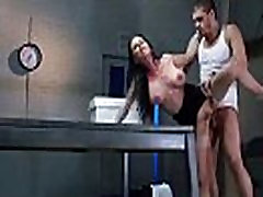 Sex Tape With Real Sluty Big Tits Office Girl brandy aniston movie-07