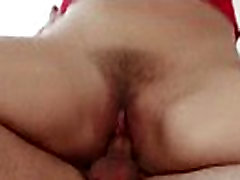 Load For Her Hairy Pussy 17