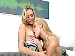 Teen Horny Lez Girls Anikka Albrite & Mia Malkova Kiss Lick tranny lift anf carry Play with Their Bodies video-0