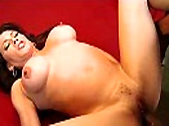 Slut Mature Lady leena sky Love Hard Black Cock Inside Her video-15