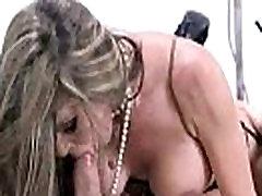 Hardcore Sex Tape With Big Mamba Cock In Wet Holes Of Pornstar rachel roxxx clip-25