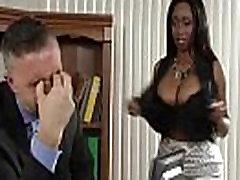 Sex Tape With Slut jessica bones adp xxx parody Bigtits chico rico codi bryant clip-09