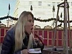 Real Sluts In Hardcore Public Sex For Money Porn Video 01