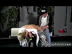 Gay outdoor bondage gallery Reece Gets Anally d