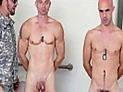 Hairy muscular army gay porn photo 1st time bleeding virgin Anal Training