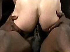 Blacks On Boys - Hardcore Interracial Gay Fuck Video 14