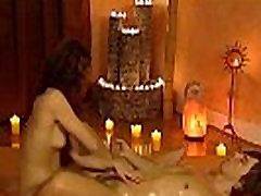 Erotic Rubdown FromExotic Asia