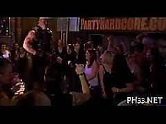 raylane orgy fuckfest party