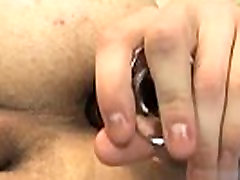 Russian gay twink wrestlers Tommie Reed first gets himself hard,