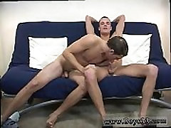 Straight boys kissing first time gay Austin said that CJ was doing a