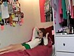 College dorm party porn