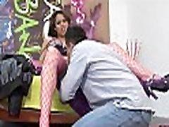 Latin babe de flotation sex casting