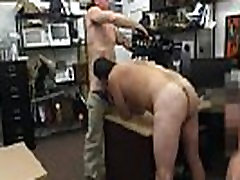 Gay emo twink porn sex movies Straight man heads gay for cash he needs