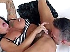 Hot Sex Scene Action With Big fuck son while father sleep Stud Banged By Busty Milf ashton blake vid-04